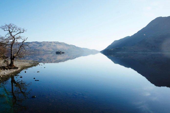 Yorkshire & Lake District