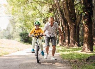 Je kind leren fietsen onze tips