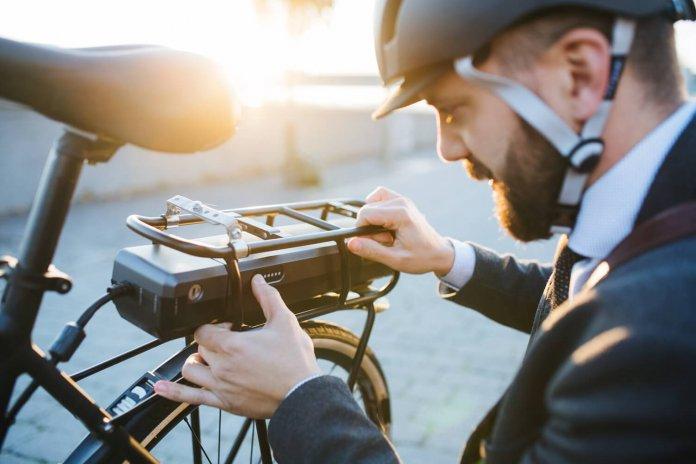 Zo houd je de batterij van een elektrische fiets gezond