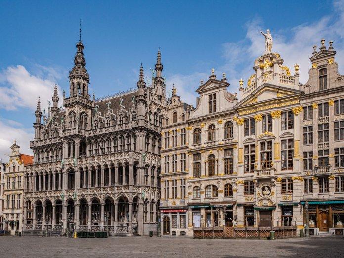 Tips voor uitstapjes in Vlaams-Brabant en Brussel