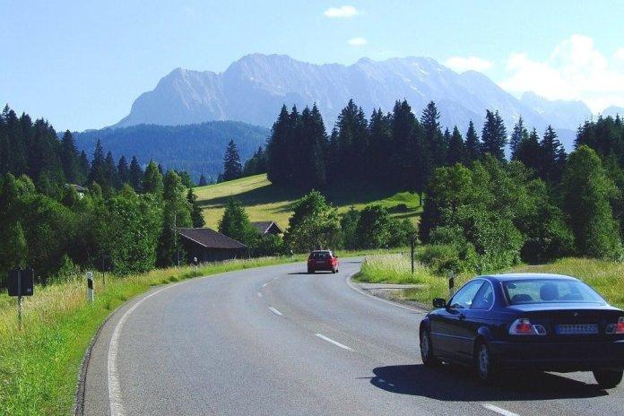 verkeersregels Duitsland