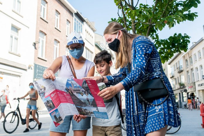 Mechelen gratis treinritten