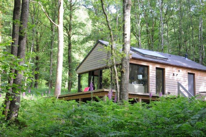 De charmantste vakantiehuizen in de Ardennen