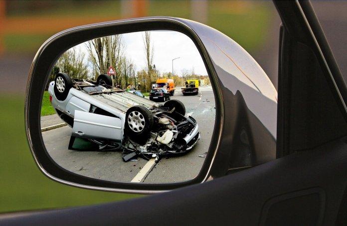 Verkeersveilige gemeente ongeval all for zero
