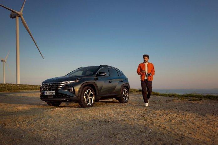 Met een Hyundai SUV rijd je milieuvriendelijk én voordelig