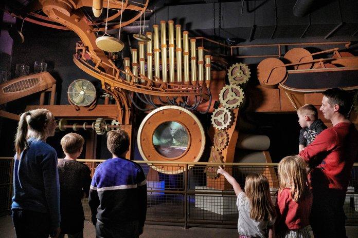 leuk museum kinderen en tieners