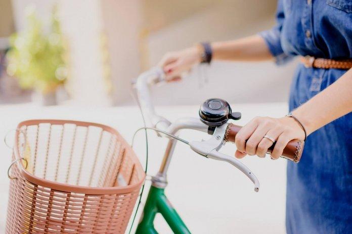 fietsbel verplicht