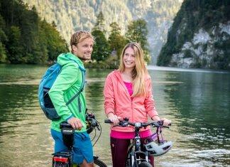 De mooiste fietsroutes in Europa