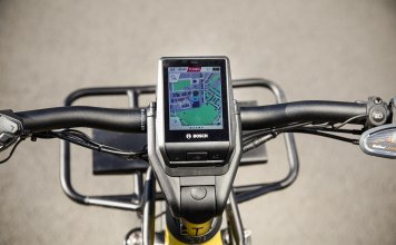 trends bij elektrische fietsen