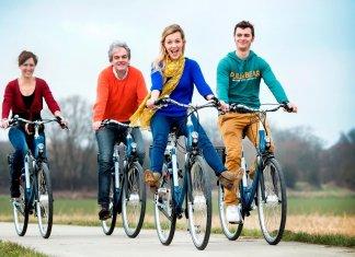 fiets reisverbod tijdens de paasvakantie