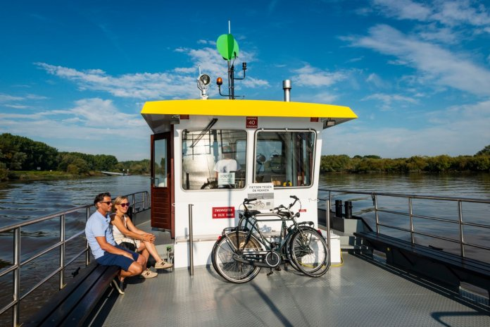 Dit zijn de mooiste fietsroutes van Vlaanderen 2021
