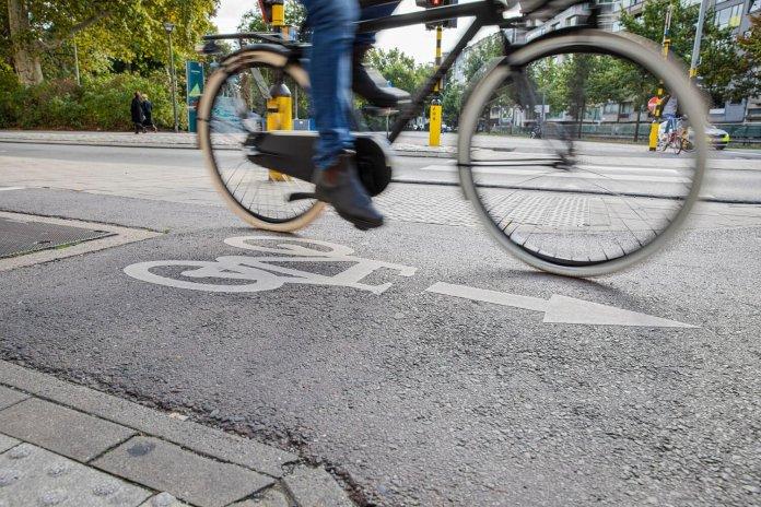 fietsgebruik