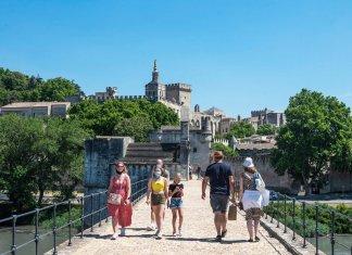 Citytrip Avignon