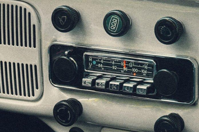 autoradio rustige muziek