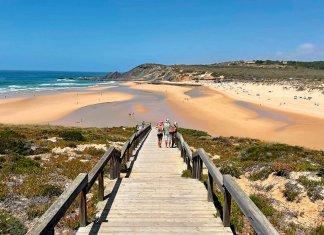 Algarve en Alentejo, een roadtrip door Zuid-Portugal