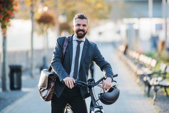 fietsvergoeding fiets werk